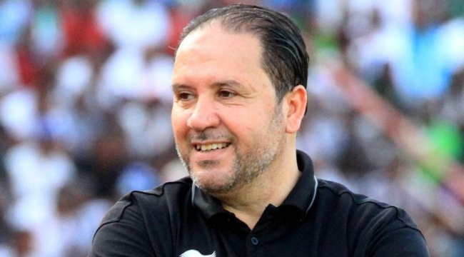 معلول مدربا جديدا للمنتخب الكويتي بعقد يمتد لعام نصف