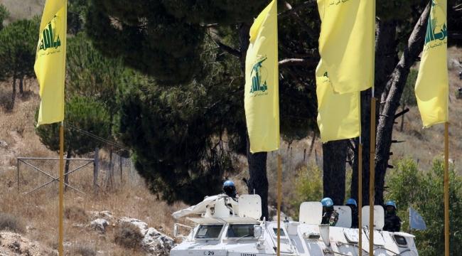 الجولان المحتل: التحقيق مع تسعة أشخاص بشبهة رفع رايات حزب الله