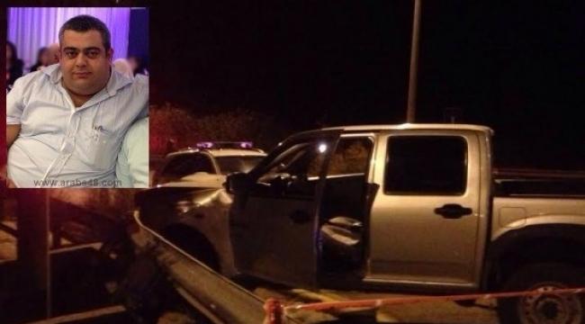 المقيبلة: تصريح مدعي ضد شاب مشتبه به بقتل فؤاد خلف