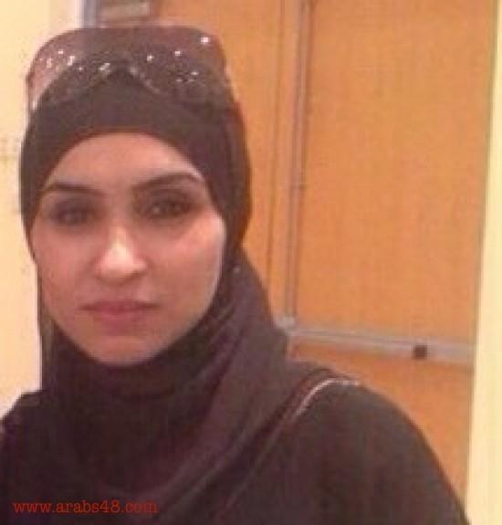 الرملة: من قتل بيسان أبو غانم؟ الشرطة تعتقل زوجها وطليقها