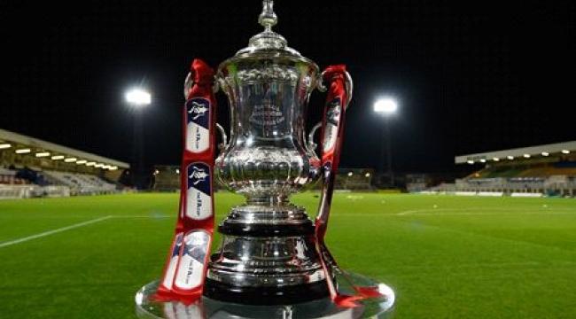 قرعة الدور الثالث  لكأس الاتحاد الإنجليزي لكرة القدم