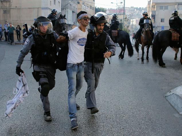 تقرير: تراجع كبير في حرية التعبير بإسرائيل خلال العدوان على غزة
