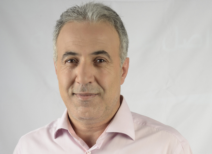 المطلوب: سقاية الجذر المشترك بين التجمع وأبناء البلد../ د. عمر سعيد