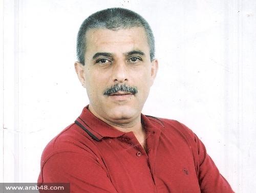 غطاس يلتقي الأسير وليد دقة والأسير رشدي أبو مخ
