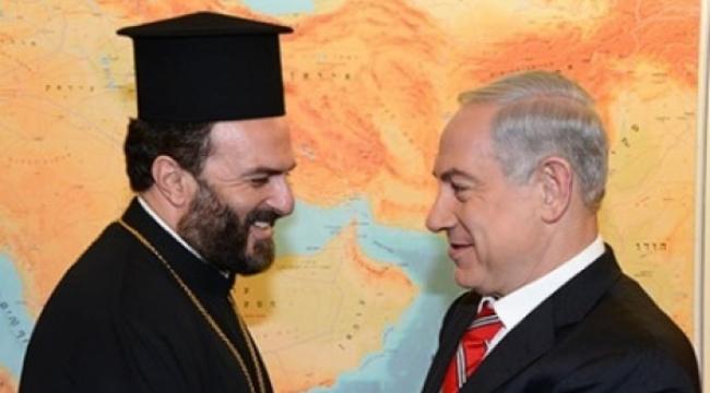 نداف يعقد مؤتمرًا لتجنيد العرب المسيحيين بحضور نتنياهو
