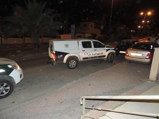 عين قينيا: إلقاء قنبلة صوب منزل رئيس المجلس