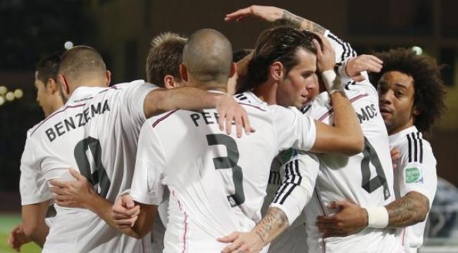 (فيديو) تأهل ريال مدريد لنهائي مونديال الأندية بعد فوز سهل