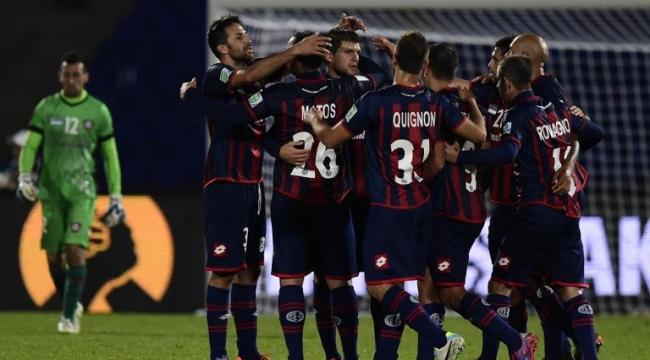 (فيديو) تأهل سان لورنزو لنهائي مونديال الأندية أمام ريال مدريد