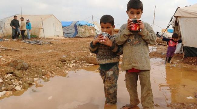 منظمة الصحة: مليون شخص أصيبوا في سوريا والأمراض تنتشر