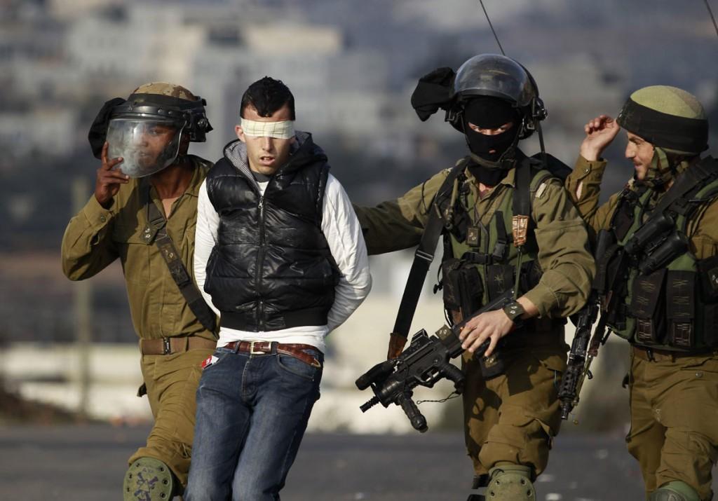 القدس: مواجهات في راس العامود والعيساوية واعتقال شاب
