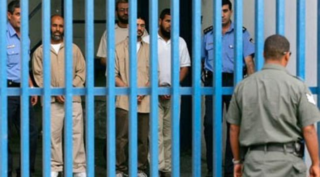 «هيئة الأسرى»: تردي الوضع الصحي للأسيرين حسان ويونس في عسقلان
