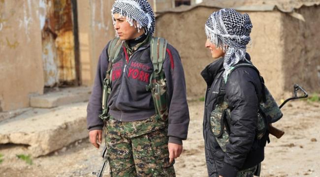"""العراق: الأكراد يسيطرون على جبل سنجار ويطردون """"داعش"""""""