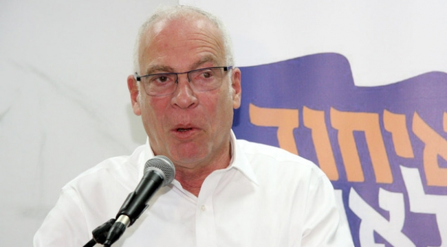 """حزب """"تكوما"""" يقرر البقاء في كتلة """"البيت اليهودي"""""""