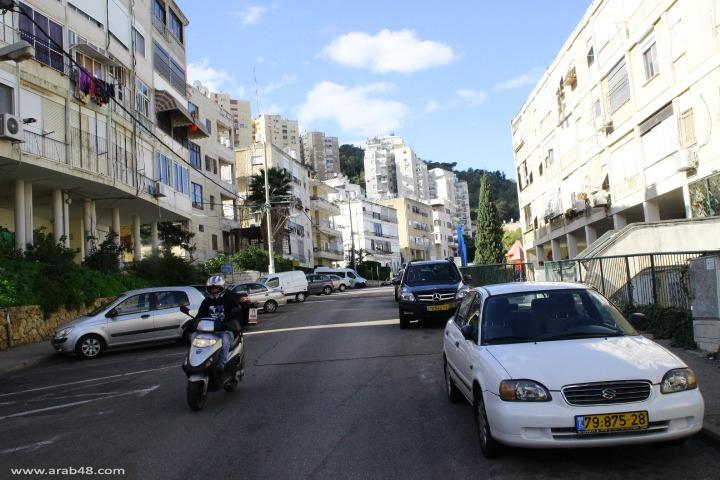 العرب في حيفا: معاناة متواصلة في ظل الاكتظاظ السكاني وسياسة التهميش والإقصاء