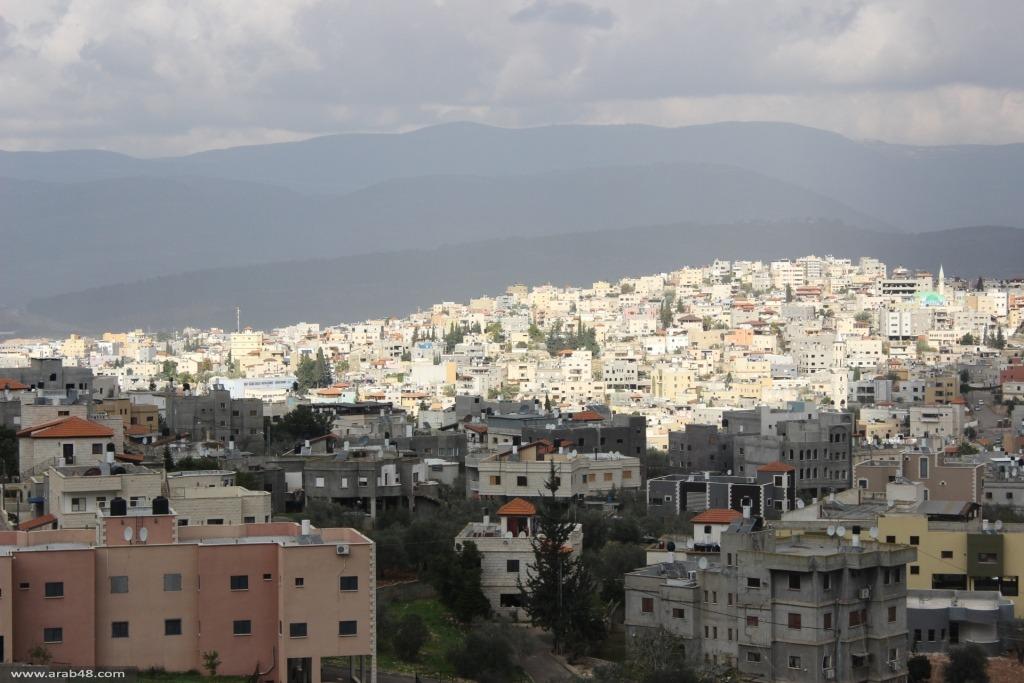 أزمة الأرض والمسكن: قنبلة موقوته في عرابة تتهدد مئات المنازل