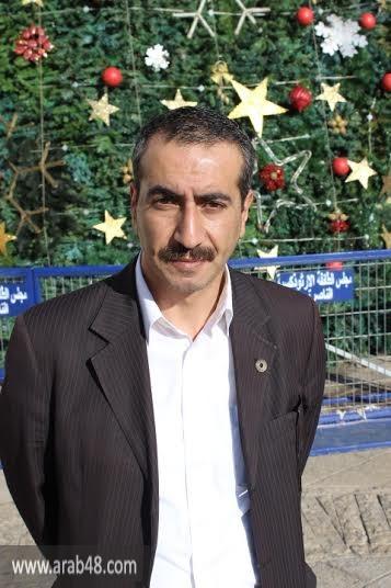 """الاحتلال يمنع مشاركة رجال أعمال عرب في """"ملتقى مال وأعمال"""""""