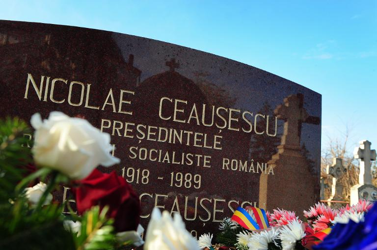 الهواتف الذكية وحصص التاريخ في مواجهة الحنين إلى الشيوعية في رومانيا