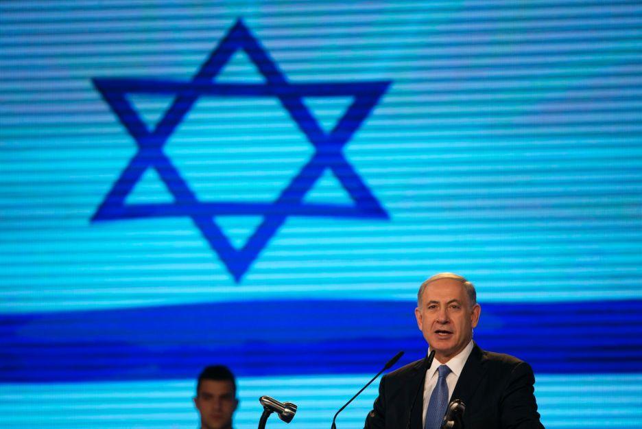 نتنياهو يزج بالقدس في حملته الانتخابية: القدس الموحدة ستبقى بأيدينا إلى الأبد