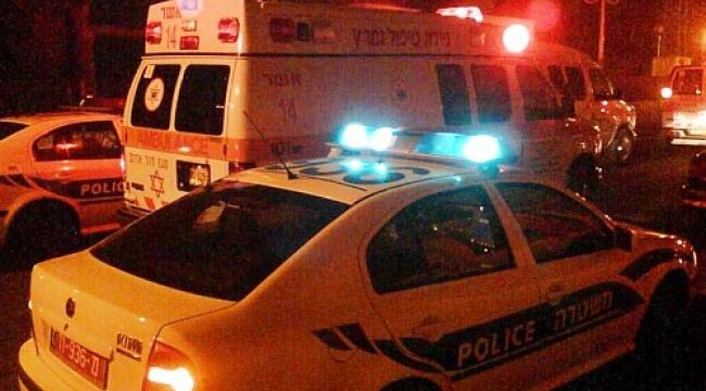 إصابة سيدة من الجولان بجراح متوسطة جراء طعن زوجها لها