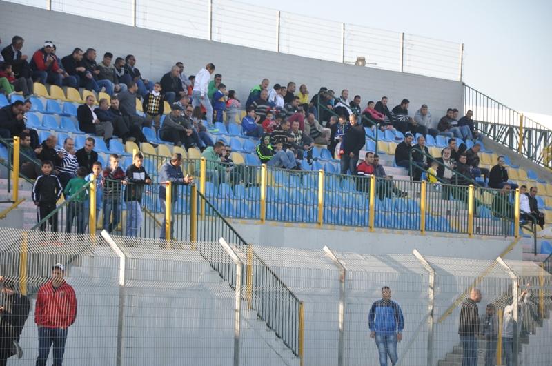 نتائج مباريات الجمعة لكافة الدرجات في البلاد
