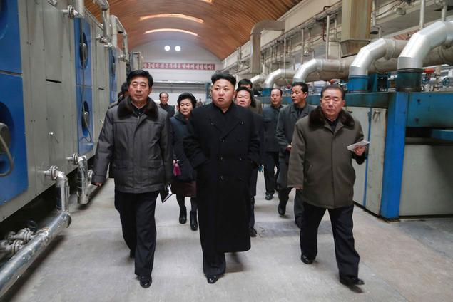 حرب السايبر: توقف شبكة الانترنت والاتصالات في كوريا الشمالية