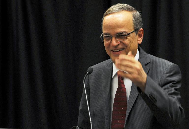 رئيس الائتلاف الوطني السوري يؤكد بدء حوار مع أطراف معارضة أخرى