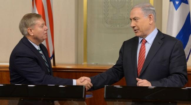 الكونغرس الأميركي على خطى نتنياهو في الشأن الإيراني