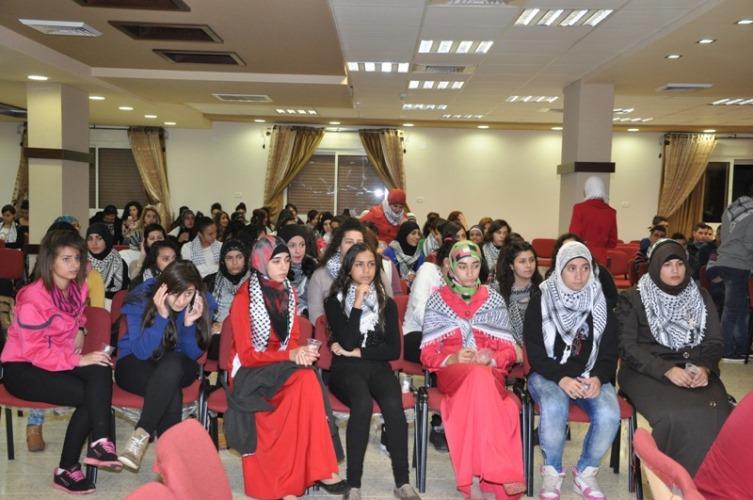 أبو سنان: حراك طلابي بالثانوية  وبرنامج للتحضير  لامتحانات البجروت