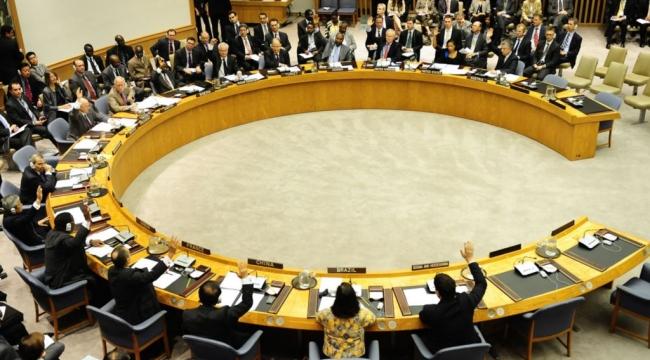 """""""الديمقراطية"""" تنفي التوافق الوطني حول المشروع إلى مجلس الأمن"""