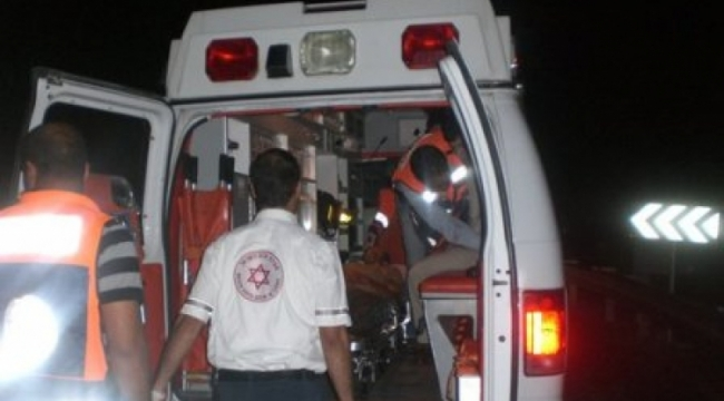 كفرمندا: إصابة شاب بجراح متوسطة جراء تعرضه للطعن
