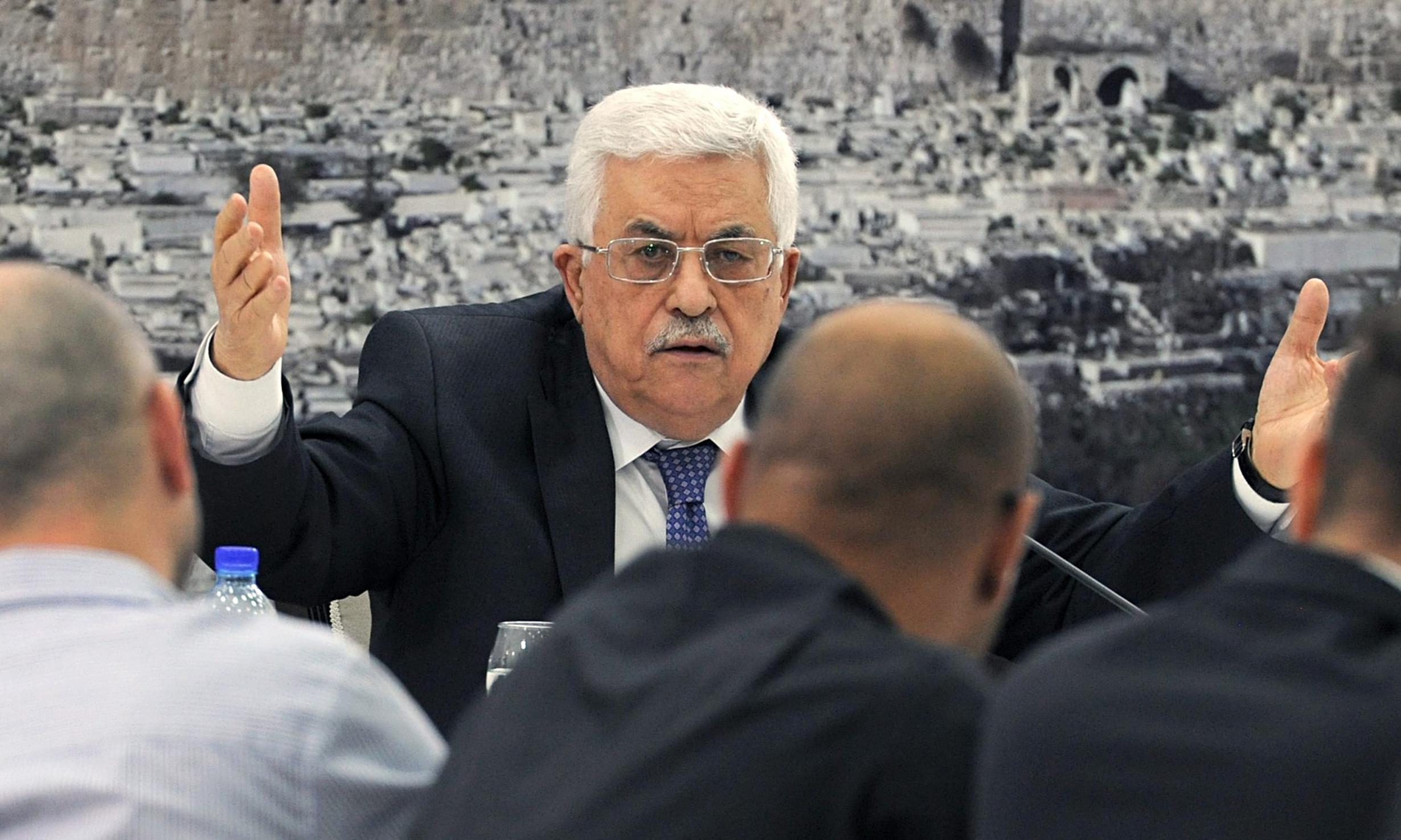 السلطة الفلسطينية: قرار إسرائيل تجميد تحويل عائدات الضرائب جريمة حرب