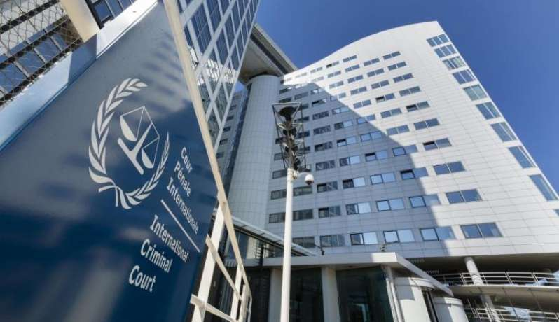 بان كي مون يقبل طلب انضمام الفلسطينيين إلى المحكمة الجنائية الدولية