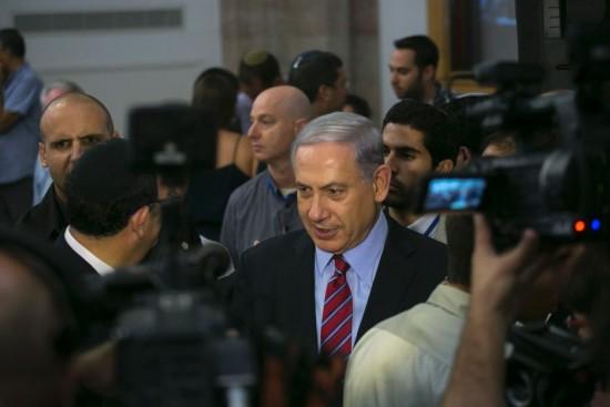 استطلاع: نتنياهو الأنسب بنظر الإسرائيليين لتولي رئاسة الحكومة