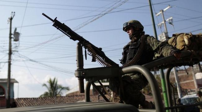 بعد اختفاء 43 طالبا؛ المكسيك: العثور على 10 جثث مقطوعة الرؤوس