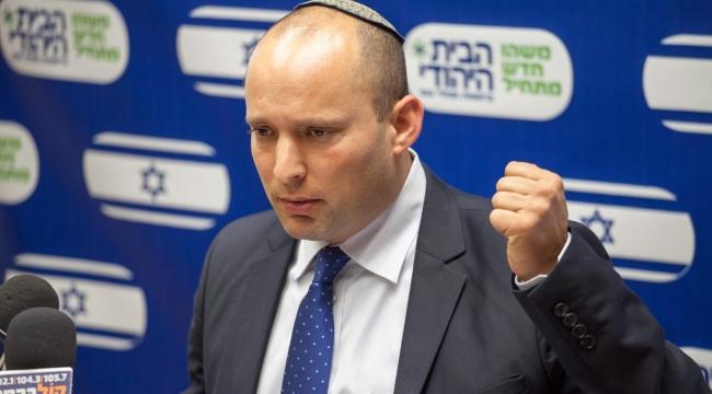 """بينيت: نتطلع لأن يكون """"البيت اليهودي"""" الحزب الحاكم"""
