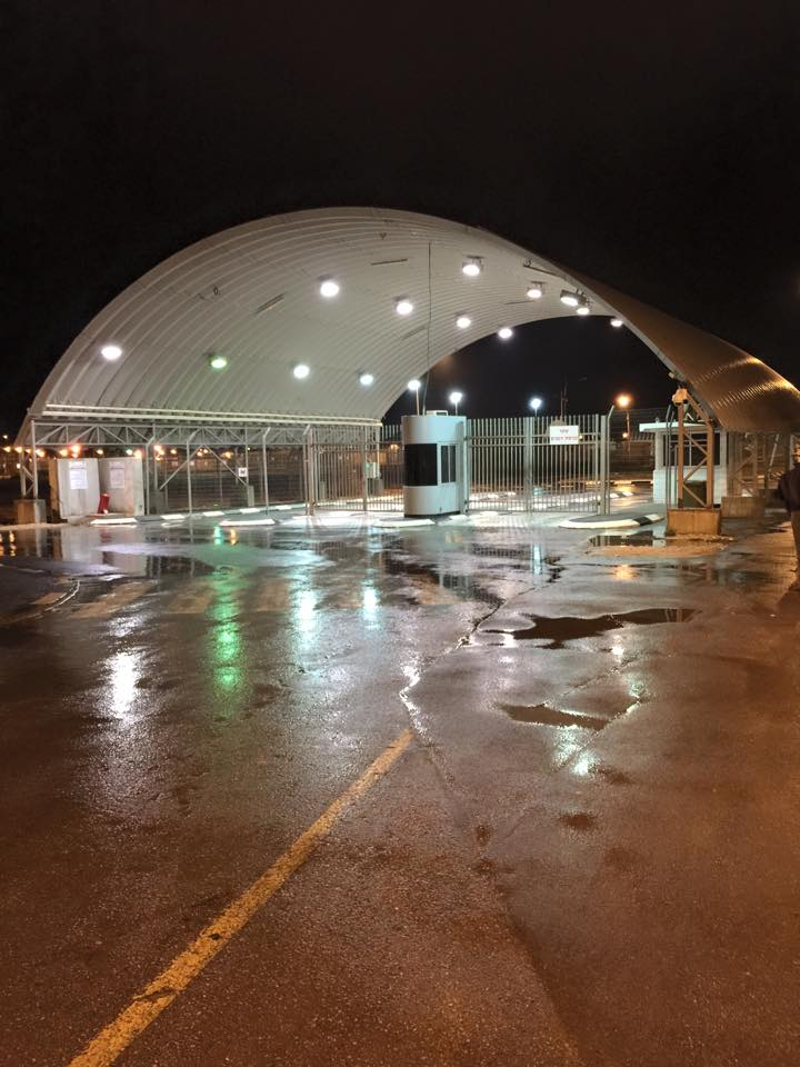 """مصلحة السجون تمنع إدخال وسائل تدفئة إلى سجن """"حولوت"""""""