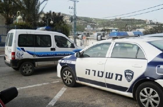 وسط تواجد الشرطة: إطلاق رصاص في عرعرة وسرقة منزل في كفرقرع