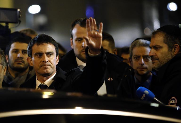 استياء فرنسي من دعوة نتنياهو ليهود فرنسا الهجرة لإسرائيل