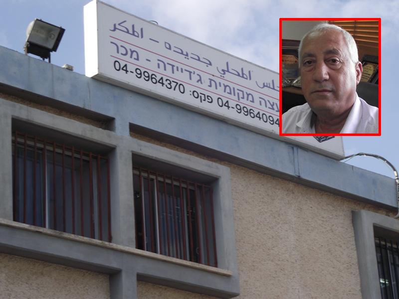 العنف يطال المجالس العربية: رصاص في الجديدة وإلقاء حجارة بالبقعية