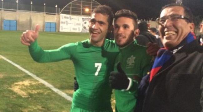 """تأهل أخاء الناصرة لثمن نهائي """"كأس الدولة"""" على حساب نتانيا"""