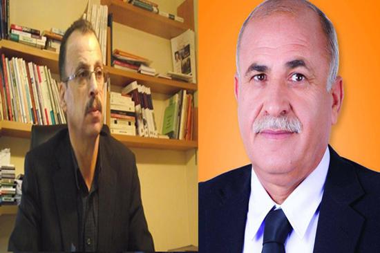 عبد الفتاح: ما جرى في رهط إعدام ميداني وإجرام بكل معنى الكلمة