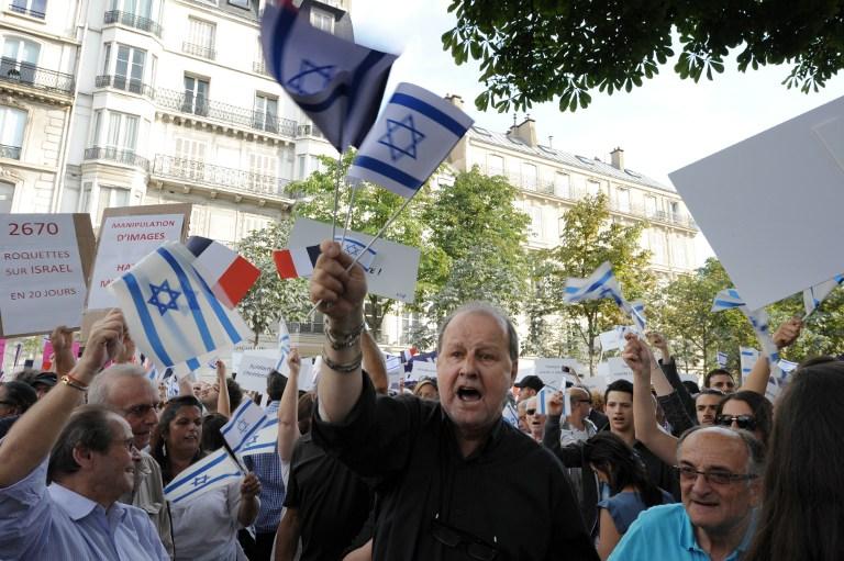 بعد هجمات باريس: توقعات بارتفاع هجرة اليهود إلى البلاد
