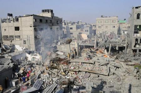 الخارجية الفلسطينية: قرار الجنائية الدولية خطوة مهمة نحو تحقيق العدالة