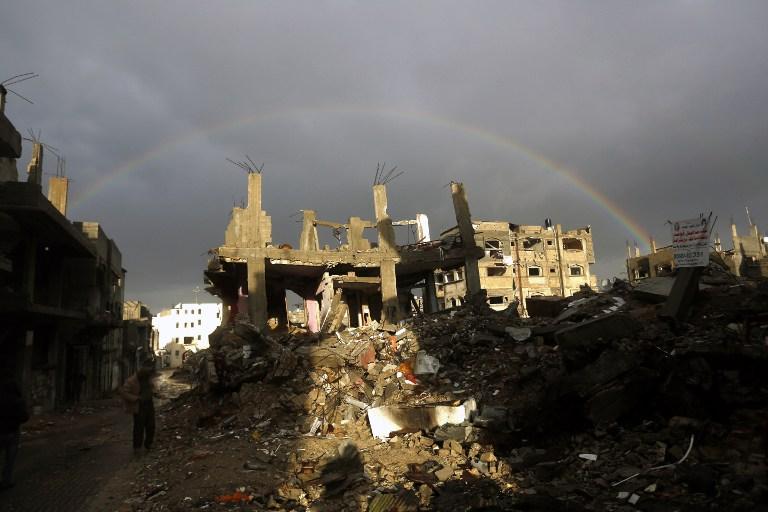 حكومة الوفاق الفلسطيني... إلى أين؟