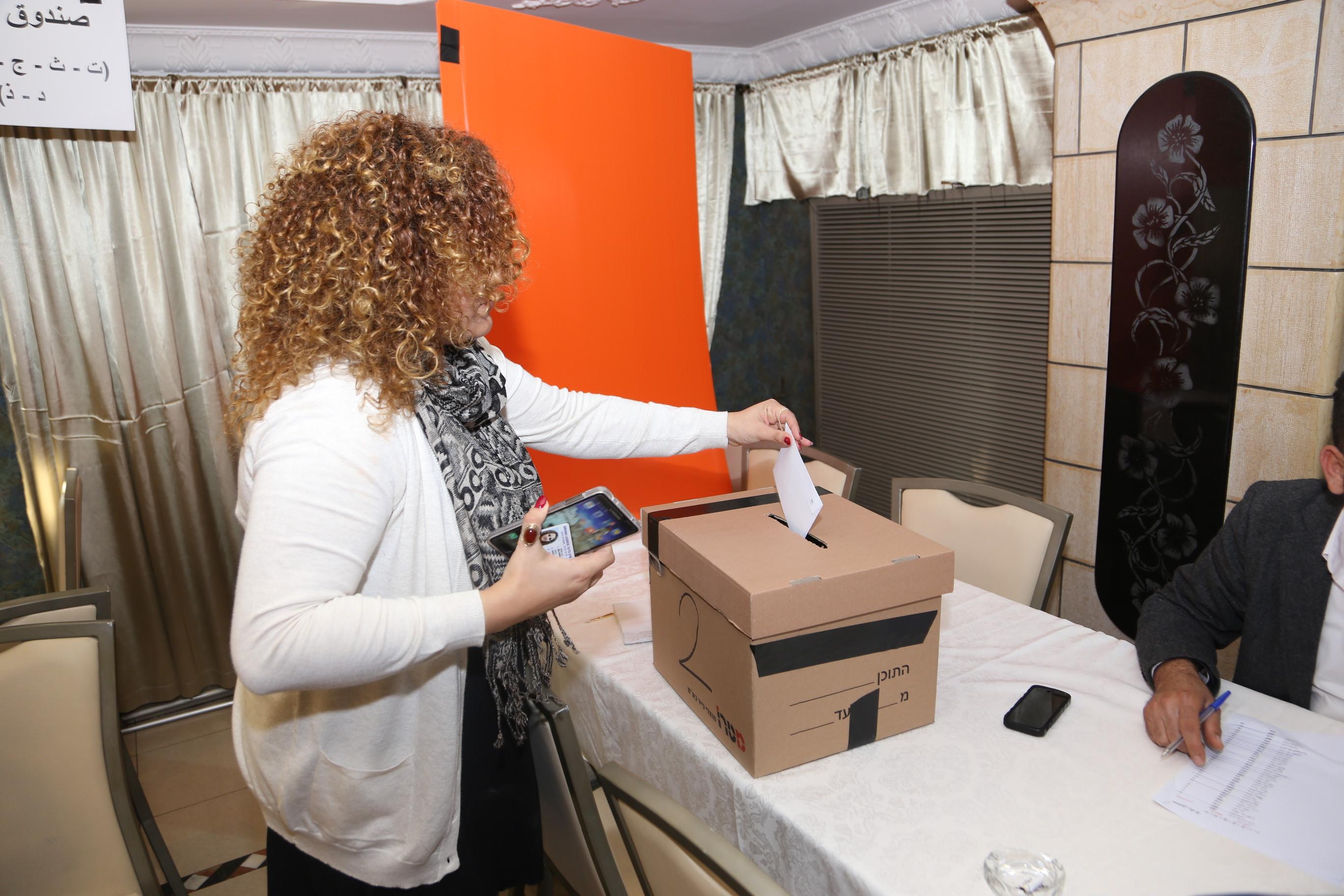 كبها: نتائج الانتخابات التمهيدية لم تغير مواقف الأحزاب من القائمة المشتركة