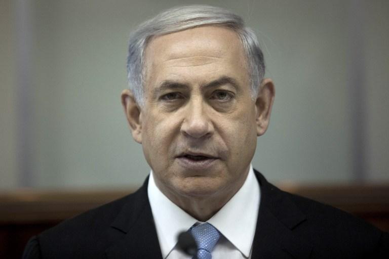 نتنياهو: لن نسمح بمثول جنود الجيش الإسرائيلي أمام محكمة الجنايات الدولية