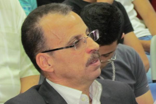 المؤتمر السادس../ عوض عبد الفتاح