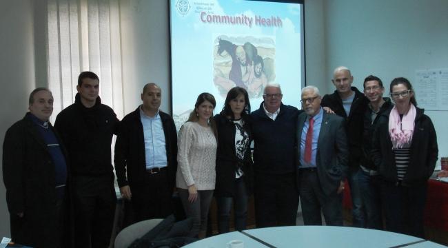 الناصرة: مشروع لتطوير وتوسيع قسم الأطفال في  مستشفى الإنجليزي