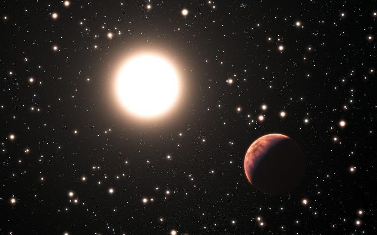 دراسة تشير إلى وجود كوكبين إضافيين على أطراف المجموعة الشمسية