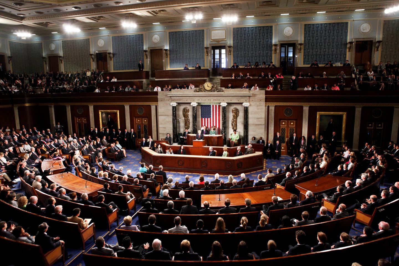 الكونغرس الأمريكي زج بنفسه في الانتخابات الإسرائيلية